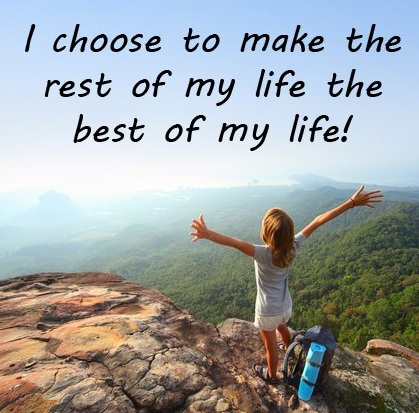 choosing the best life