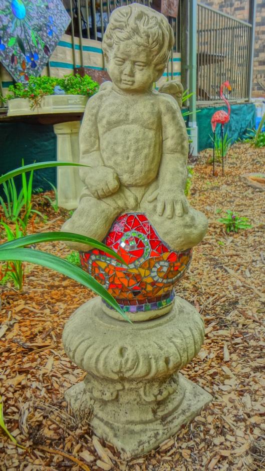 Paint colors Angel