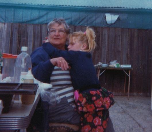 Mum & Aimee