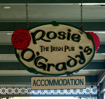 Rosie O'Grady's Fremantle