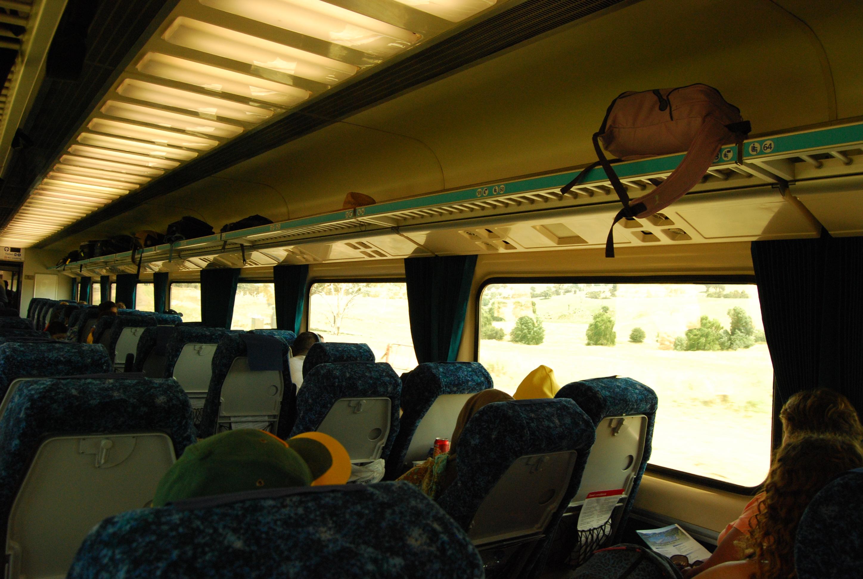 train travel old fashioned elegance vs speedy discomfort livonne. Black Bedroom Furniture Sets. Home Design Ideas