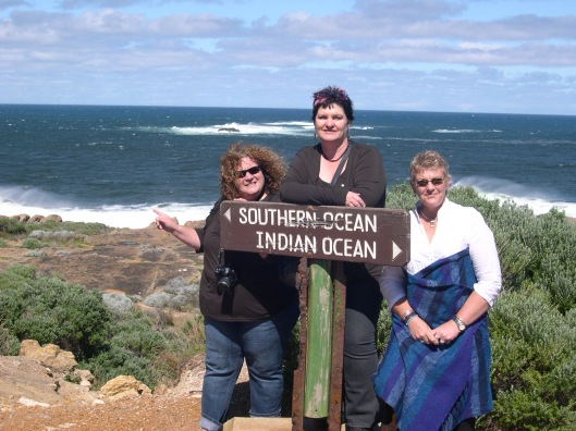 southern and indian oceans