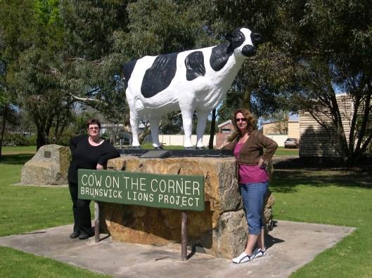 The Fat Cow Club Corner