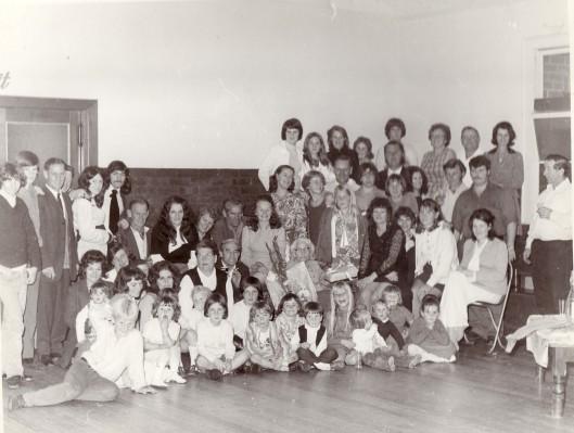 Gargie's 80th Birthday Party