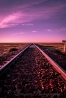 train line woomera