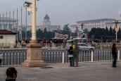 Tienanmen Square