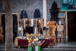 Fur Stalls