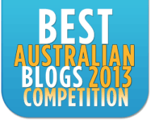 Most Outstanding Advocacy Blog