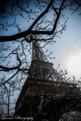 Eiffel 'tower