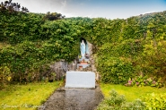 A grotto