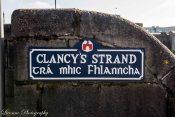 Clancy's strand