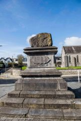 The Treaty Stone - Limerick