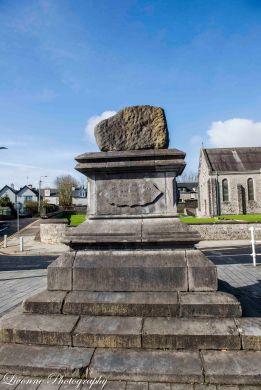 The Treaty Stone - Limerick