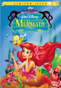 TheLittleMermaid_LimitedIssue_DVD