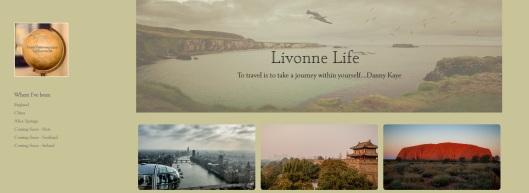 Livonne.Life