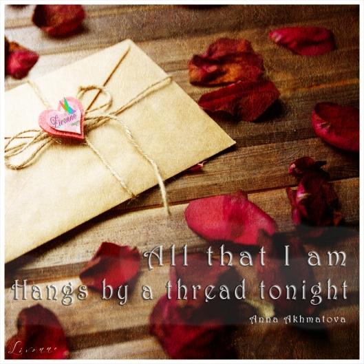 Letter of love